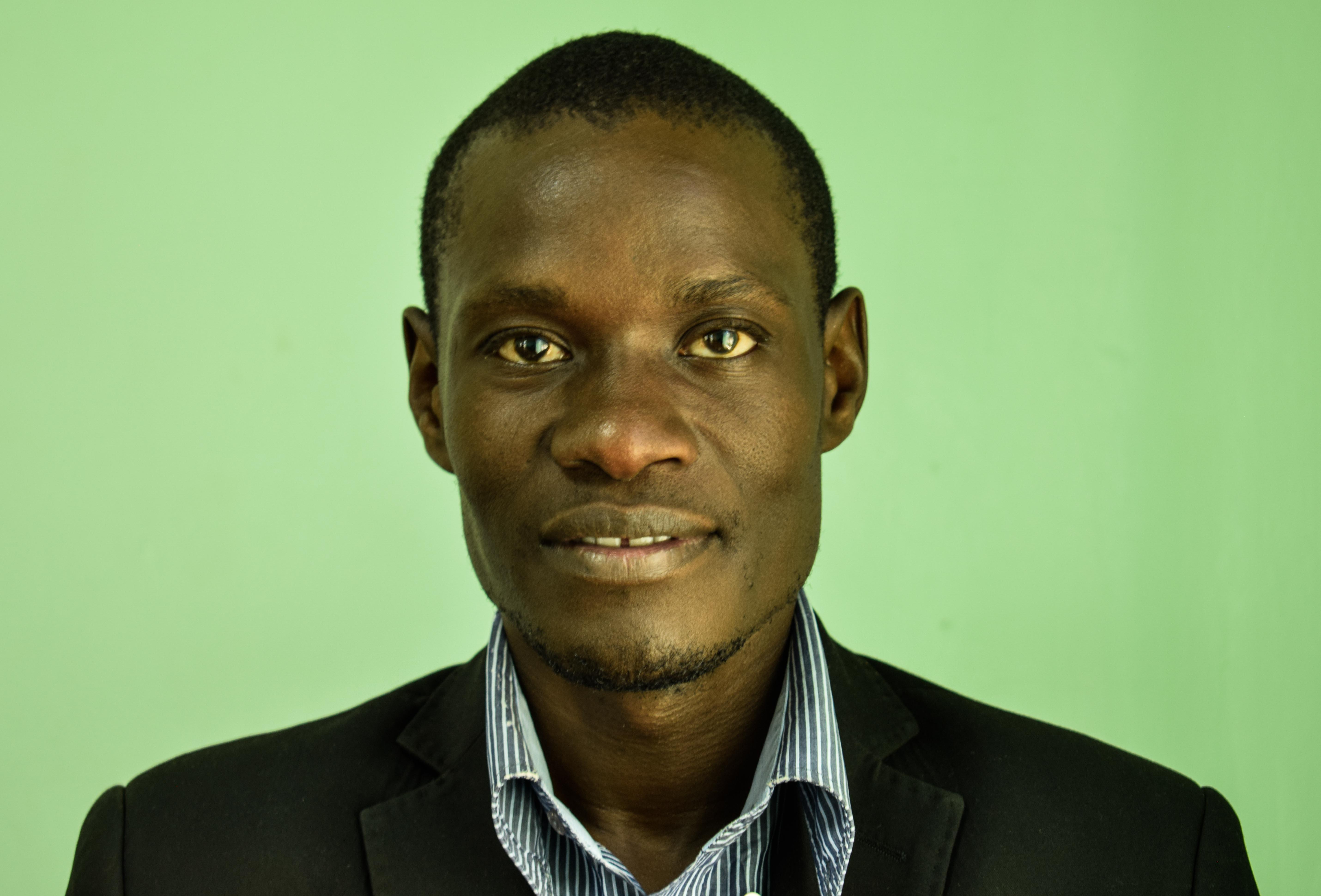 Douglas Lukalu