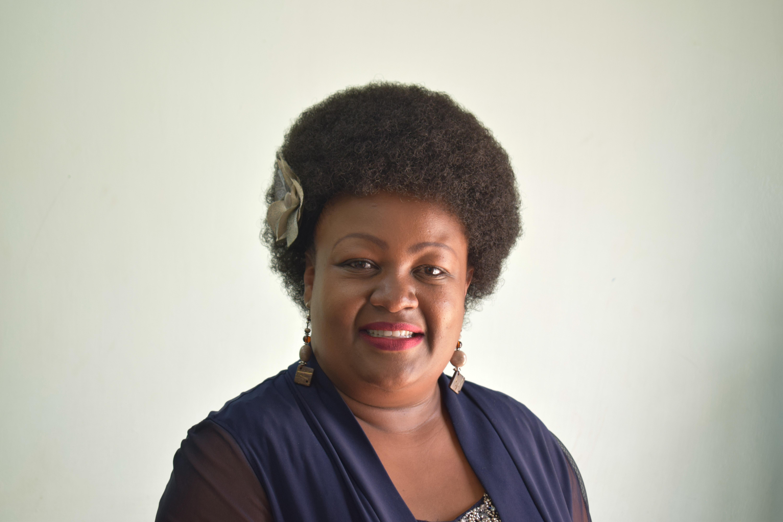 Rev. Carole Kiamah