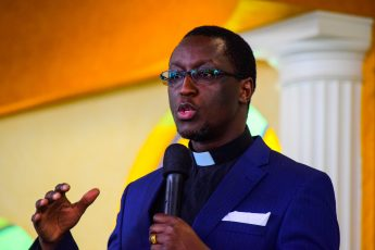 Pst. Tony Kiamah – When The Lord Allows Bareness Into Your Life