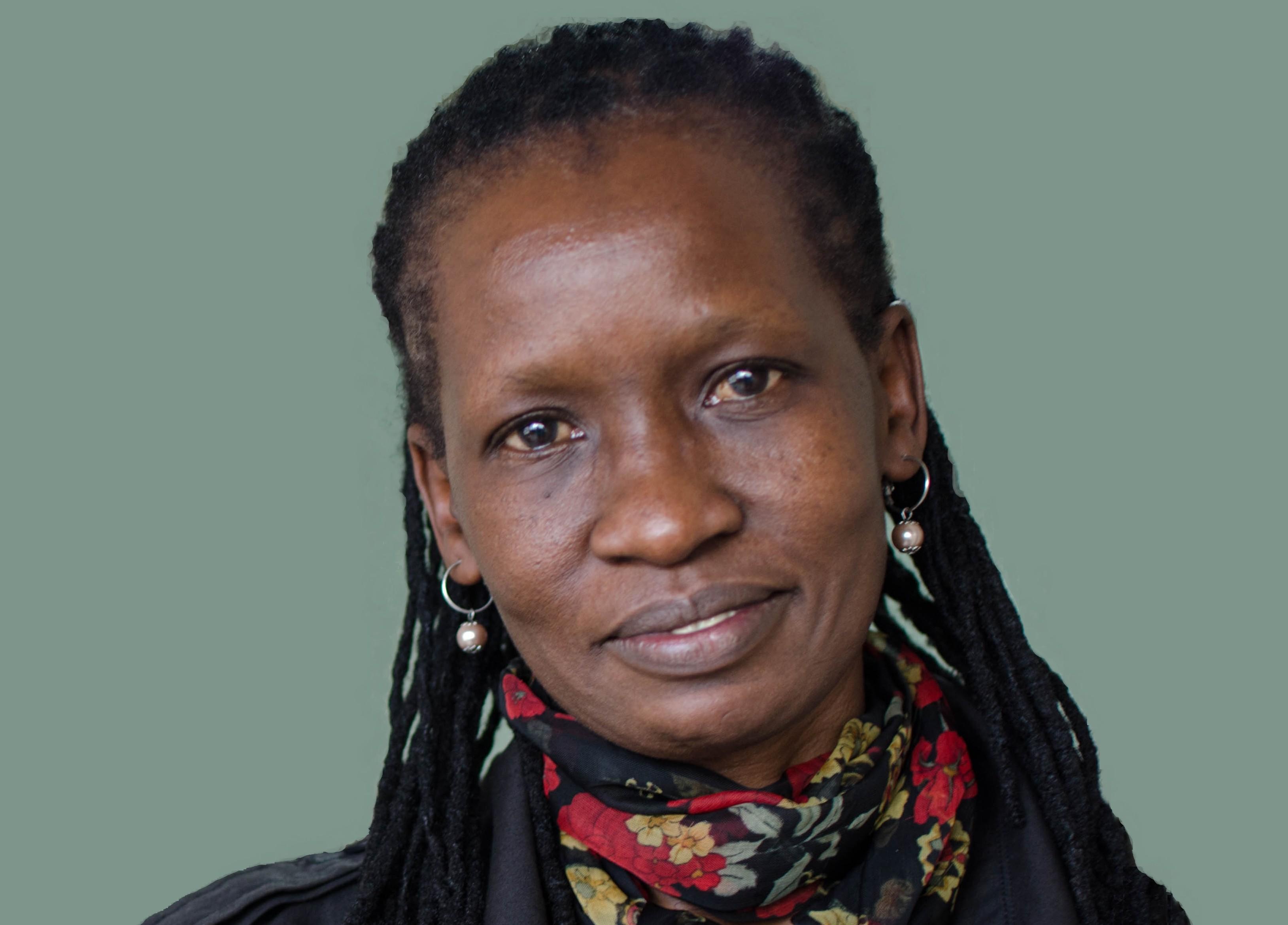 Pst. Beatrice Odongo