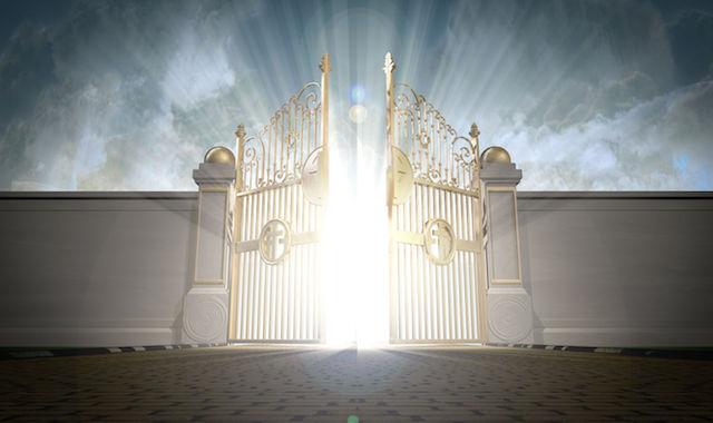 RECEIVING THE UNSHAKABLE KINGDOM